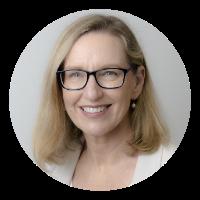 Portrait of Professor Kristine Macartney